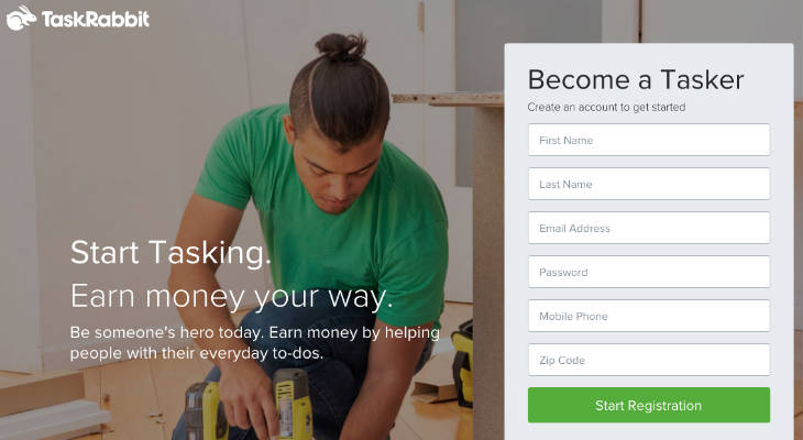 TASKRABBIT < Odd Jobs < Make Money < Giigs us